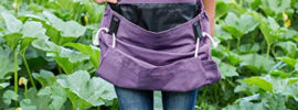 5 Best Gardening Aprons 2020 (Buying Guide)
