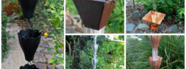 Best Rain Chains for Heavy Rain