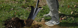 The Top Five Options for the Best Trenching Shovel
